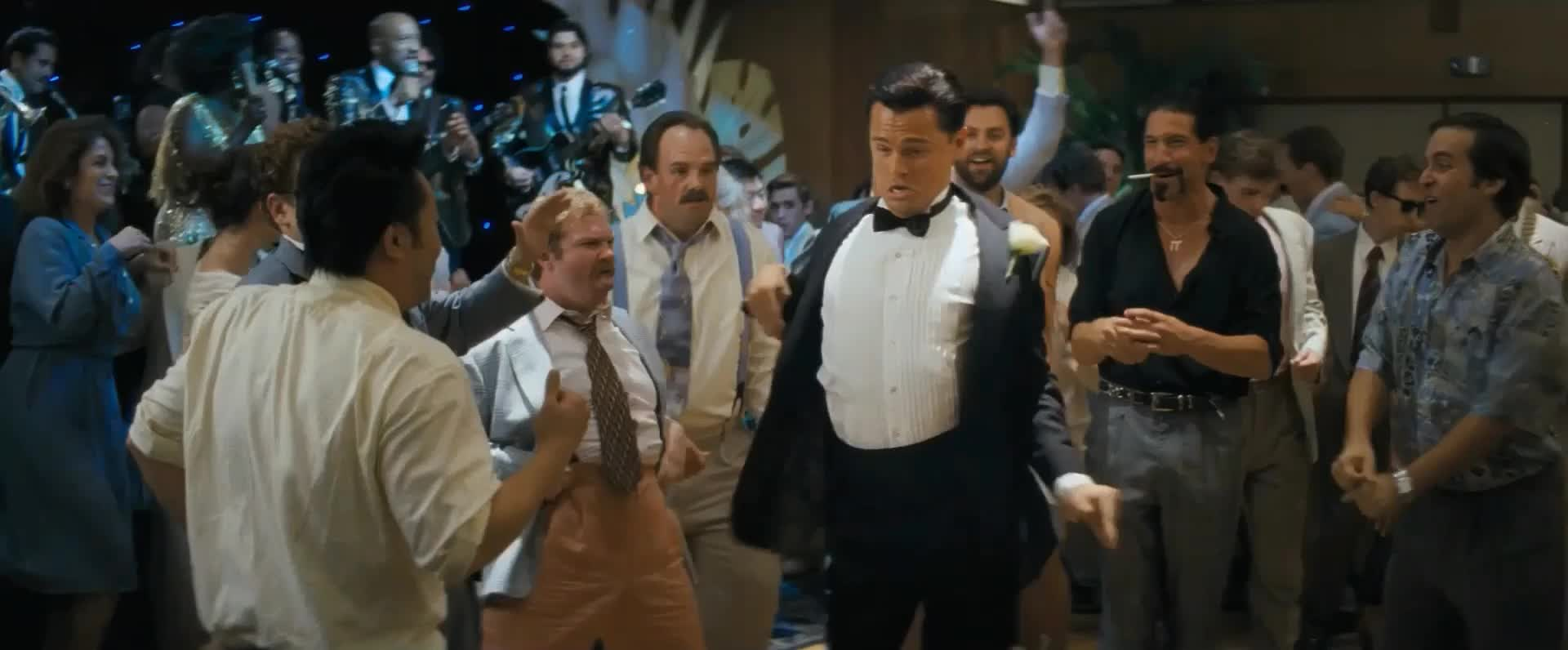 Волк с уолл-стрит / the wolf of wall street (2013/hdrip) от.